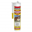 Soudal neutral silicone